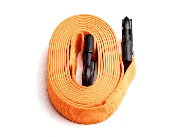 Swimrunners Guidance Pull Belt 2 meter Neon Orange